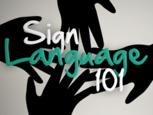 Sign_language_101_logo