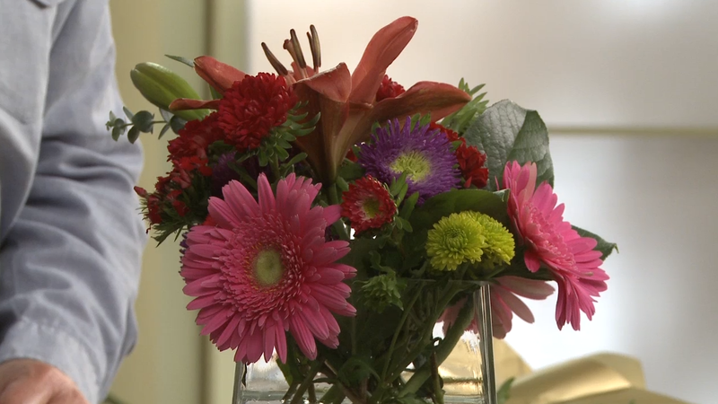 How to Arrange Store-Bought Flowers