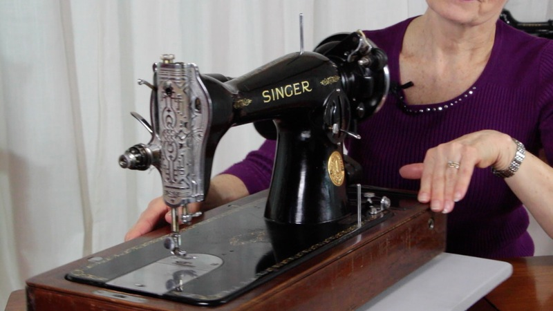 Why to Buy a Vintage Sewing Machine   Curious.com