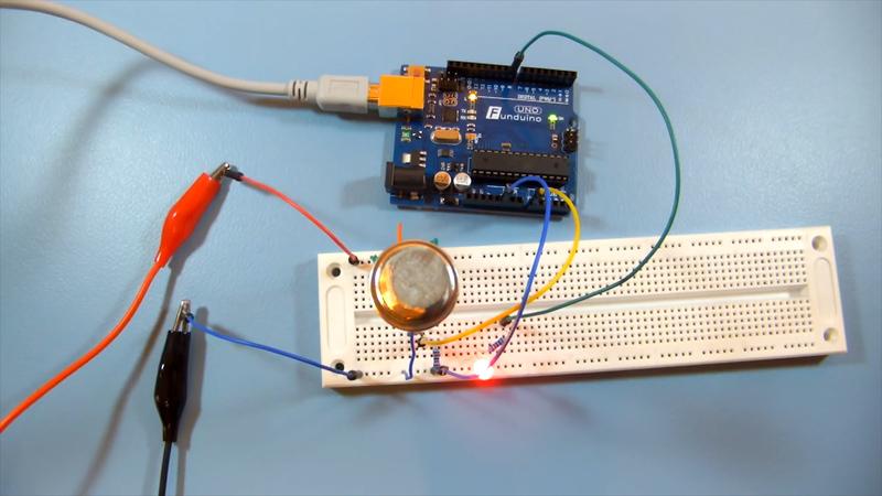 How to calibrate an mq 2 gas sensor arduino tutorial