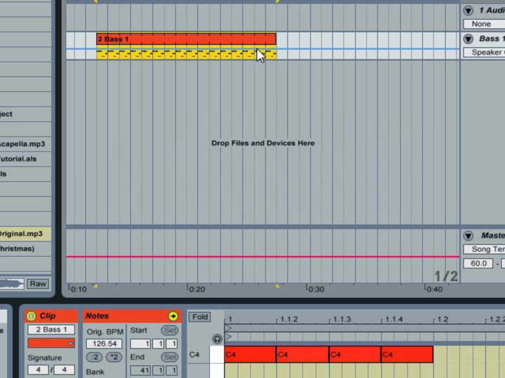 Learn to Produce with Ableton Live Classes from ...