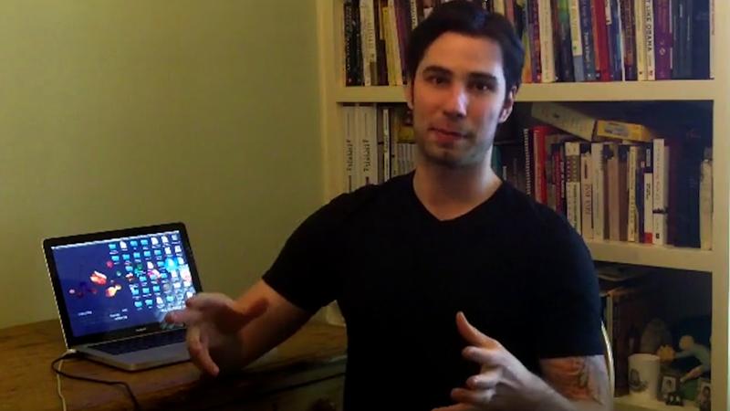 Derek rake online dating