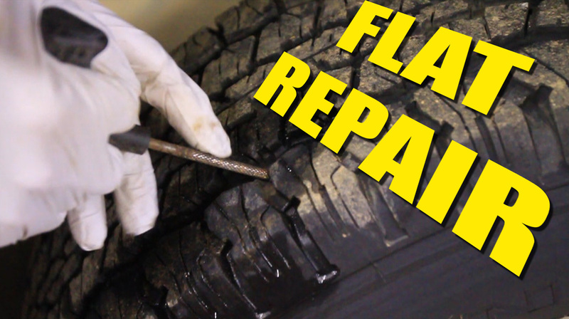 do essay repair flat tire I'm going to write about how to repair a flat on the deck your out driving with your car and suddenly bang you hear and the car is bumping you turn into the side of the road and you go out side and of course you got a flat.