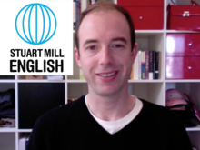 Stuart Mill English