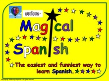 Magical Spanish