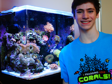 The CoralFish Pro