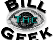 Bill the Geek