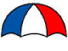 Parapluie French