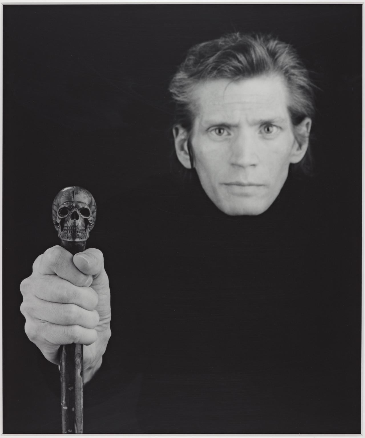 Nov. 4 2017 mapplethorpe