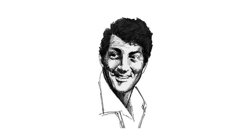 Song 6717 deanmartin