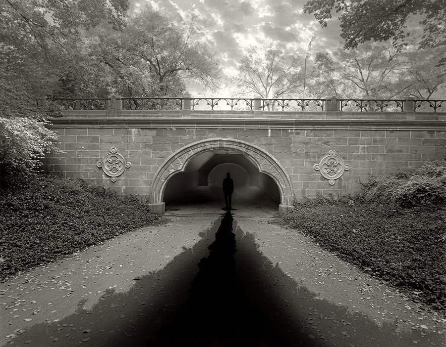 June 11 2018 jerry uelsmann