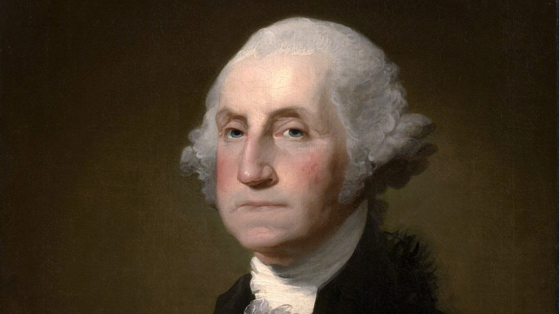 Georgewashingtonphoto