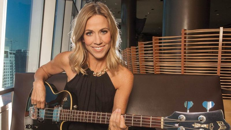 Apr18 2019 sherylcrow