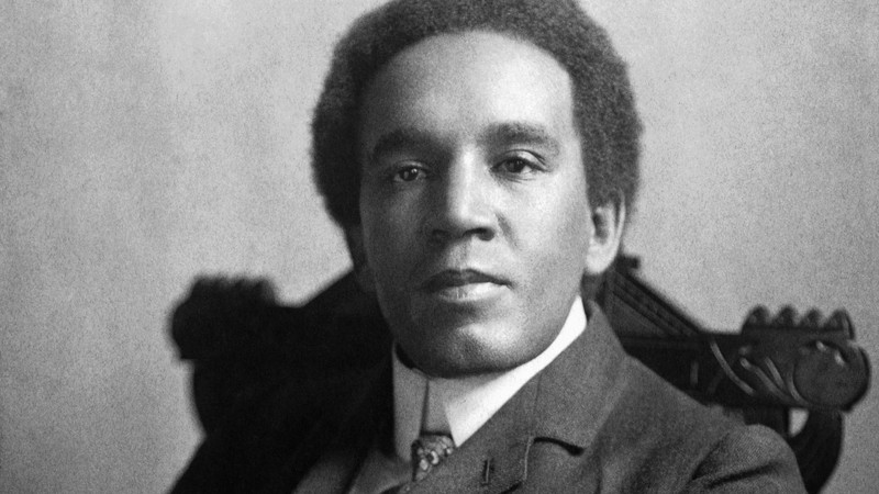Aug14 2019 samuel coleridge taylor %282%29
