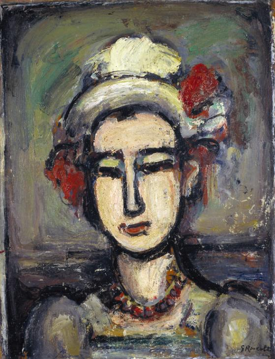 May25 2020 georgesrouault