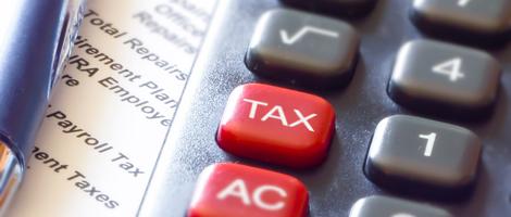Tax-Efficient Investment Planning