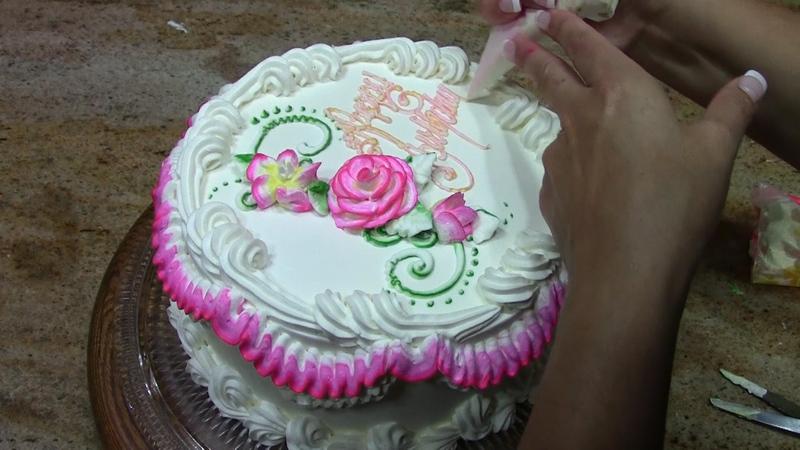 Cake Decorating For Beginners Curious Com