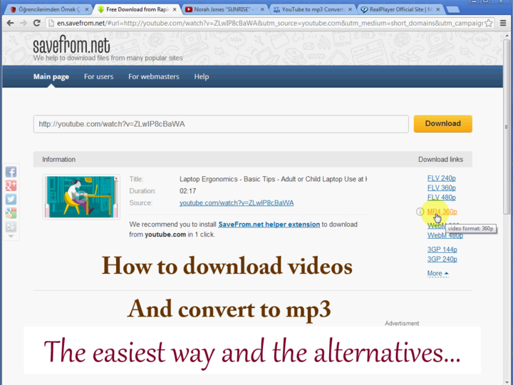 Downloading online videos as mp3s ccuart Image collections