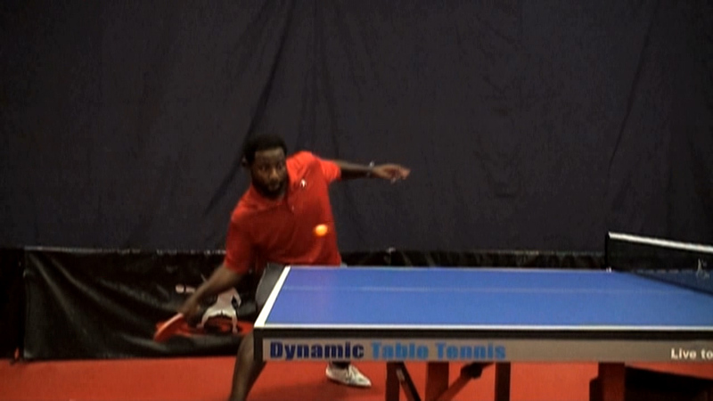 How to Do a Forehand Loop in Table Tennis aka Ping Pong | Howcast ...