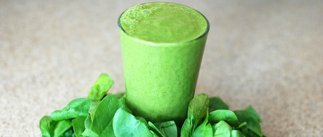 The Essentials of Green Smoothies