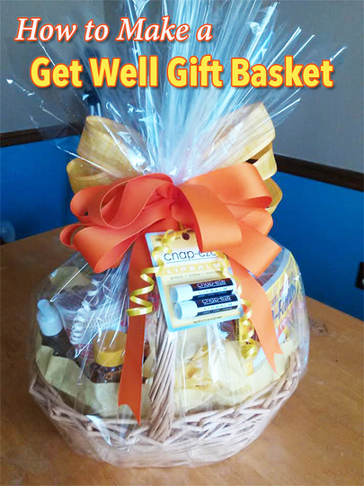Start Your Own Gift Basket Business - ed2go
