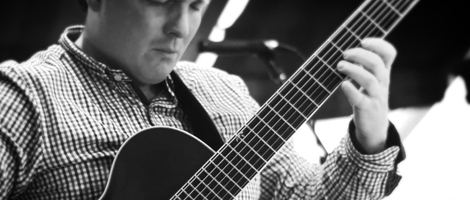 Fundamental Jazz Guitar Techniques