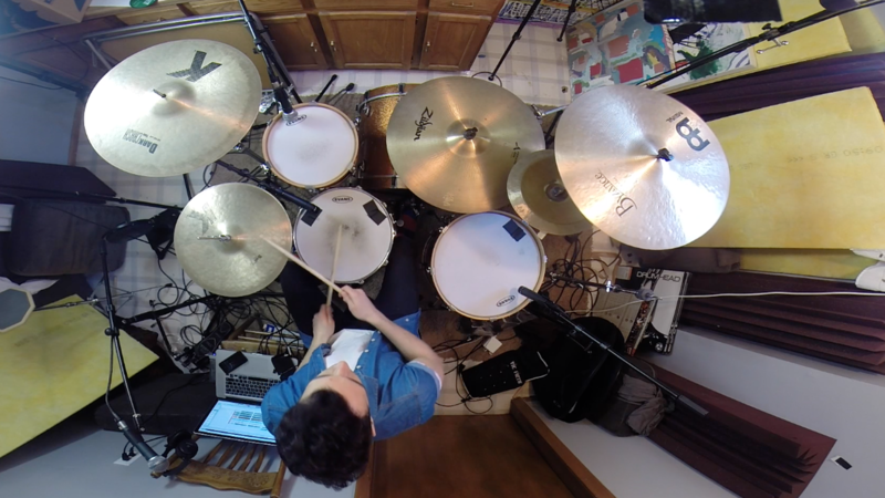 How to Play Triplet Drum Fills