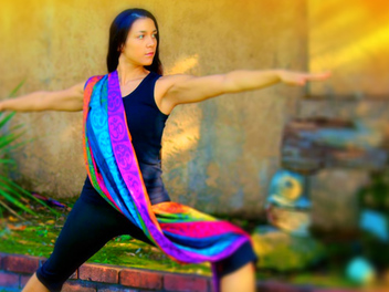 Hatha Yoga for Beginners, now on Curious.com