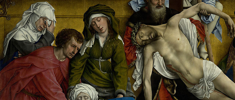 Art History from Raphael to Picasso