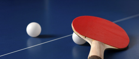 Table Tennis Stroke Mechanics