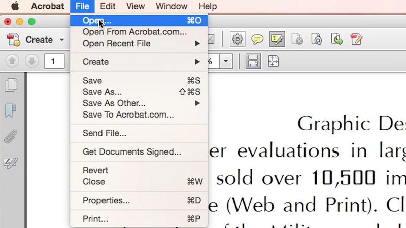 Adobe Pdf File Er