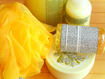 Homemade Natural Beauty Products, now on Curious.com