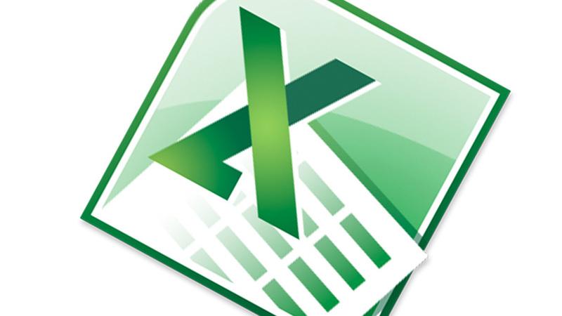 Basics of Excel 2010