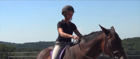 How to Become a Better Horseback Rider