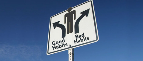 Creating Positive Change Through Habits