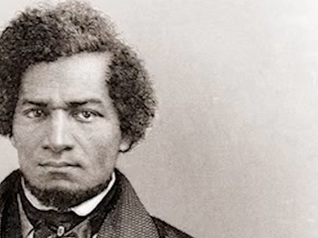 The Work & Life of Frederick Douglass, now on Curious.com