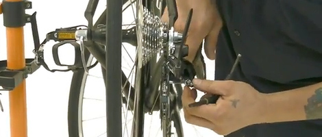 Essential Bike Maintenance for Beginners