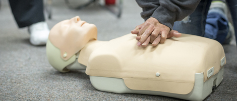 First Aid & CPR Basics