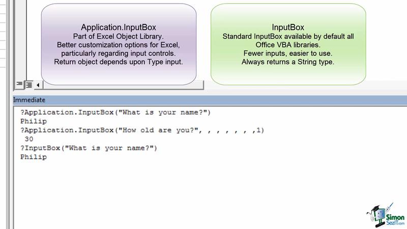 Using ChartObject & Chart in Excel VBA
