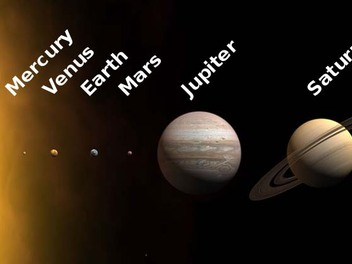 Exploring the Solar System, on Curious.com