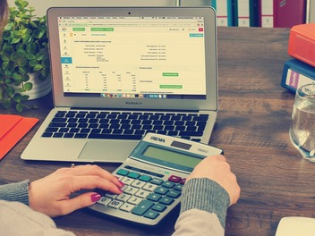 New Curious course - Using Excel 2013 for Basic Bookkeeping