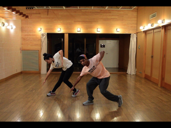 Hip Hop Dance 101 – New course on Curious