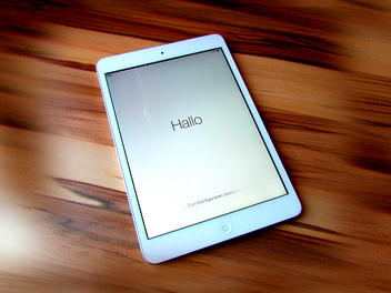Complete Guide to the iPad Mini 4, now on Curious.com