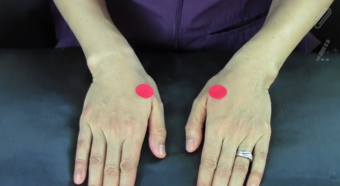 Hand Acupressure Points for Headaches | Curious.com