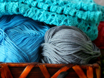 New Curious course - Simple Knitting Techniques