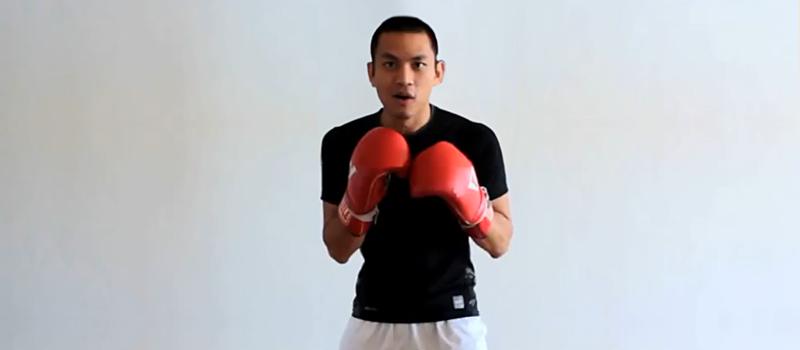 Intermediate Defensive Boxing Techniques   Curious com