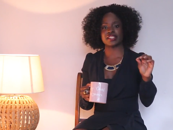 New lesson from Ronke Lawal Means Business