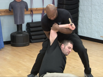 I have a new course, Krav Maga Basics and Beyond!