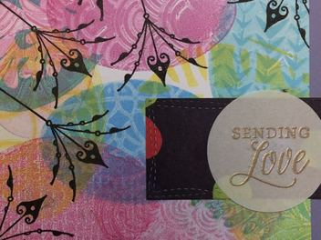 How to Print Cards with Gelli Plates, now on Curious.com