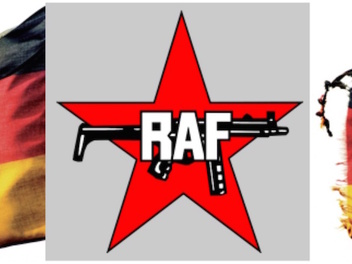 New Curious course - The History of the Red Army Faction